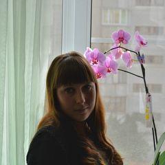 Елена Шаховцева