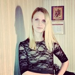 Анастасия Маржина