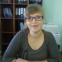 Ольга Рыбалко