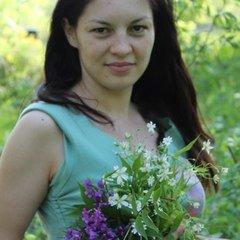 Залина Салихова