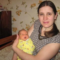 Мария Кристева