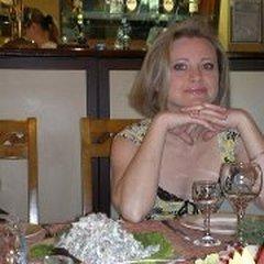 Галина Головачева