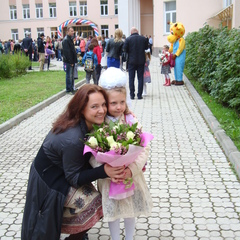 Анна Лунёва