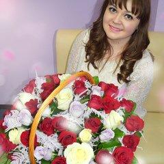 Мария Дунавецкая