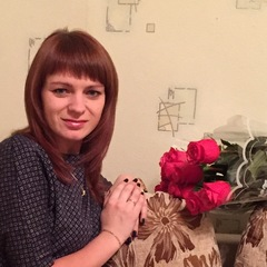 Марина Яновская