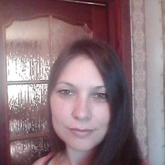 Евгения Гурылева