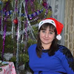 Виктория Зейналова