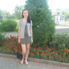 Анастасия Жук
