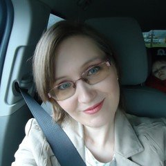 Анастасия Бабкина