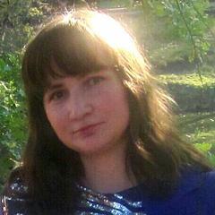 Анна Беспалова