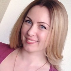 Марина Капитурова