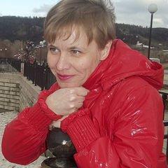 Светлана Рыпаева