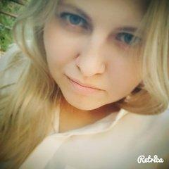 Анна Горина