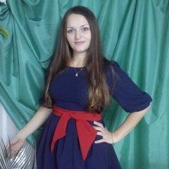 Ирина Степкина
