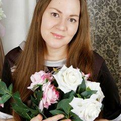 Елена Матюшенец