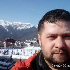Евгений Григорович