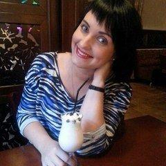 Дарья Четкарева