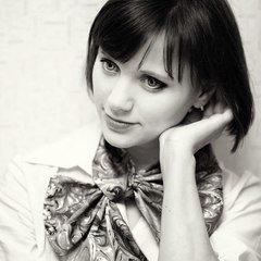 Диляра Сабурова