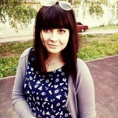 Екатерина Низамиева