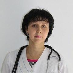 Юлия Синягина