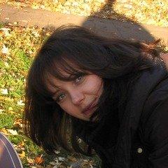 Оксана Сапронова