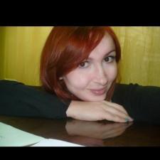Светлана Смолина