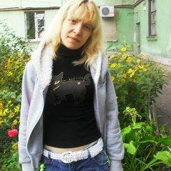 Анна Голуб-Тернова