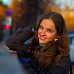 Ирина Миллова