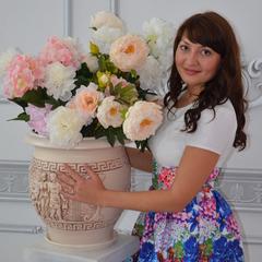 Лилия Сагидуллина