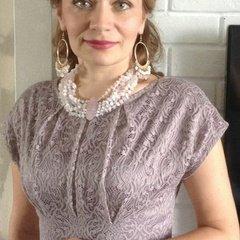 Лилия Фаррахова