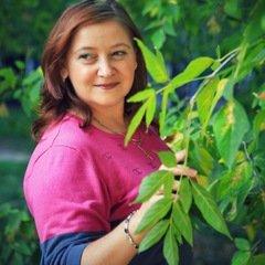 Лариса Юрмина