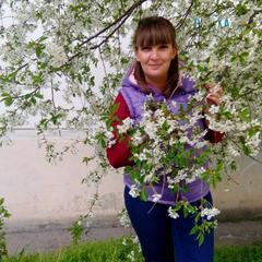 Юлия Арестова