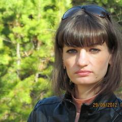 Наталья Стерликова