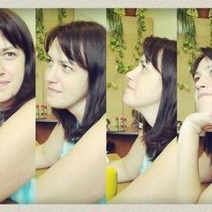 Валентина Якушина