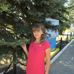Юлия Мысина