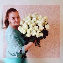Яна Кондрякова