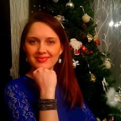 Анжела Морозова