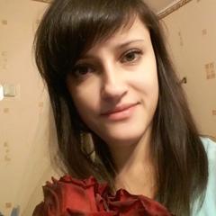 Юлия Объякова