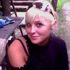 Виктория Бугайчук