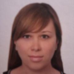 Ольга Стогова