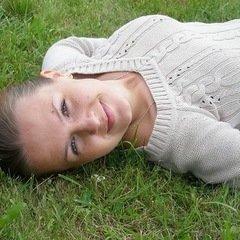 Лена Паршукова