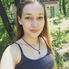 Алина Омельченко