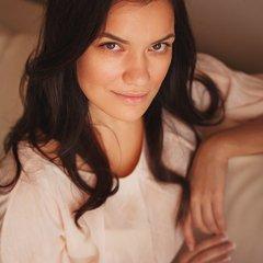 Екатерина Палагина