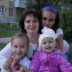 Ирина Строкина