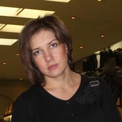 Юлия Милюкова