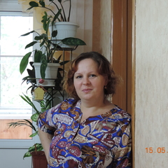 Ирина Полубоярова