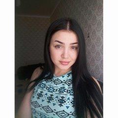 Виктория Крюкова