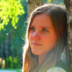 Юлия Надежина