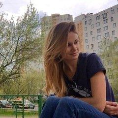 Елена Сугатова