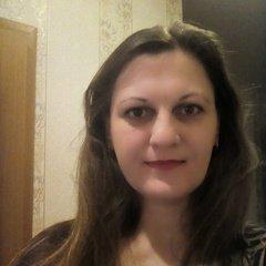 Наталья Пантилеева
